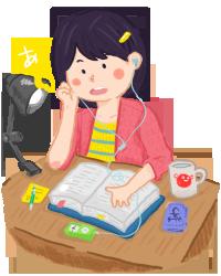 Học Tiếng Nhật Có Khó Không